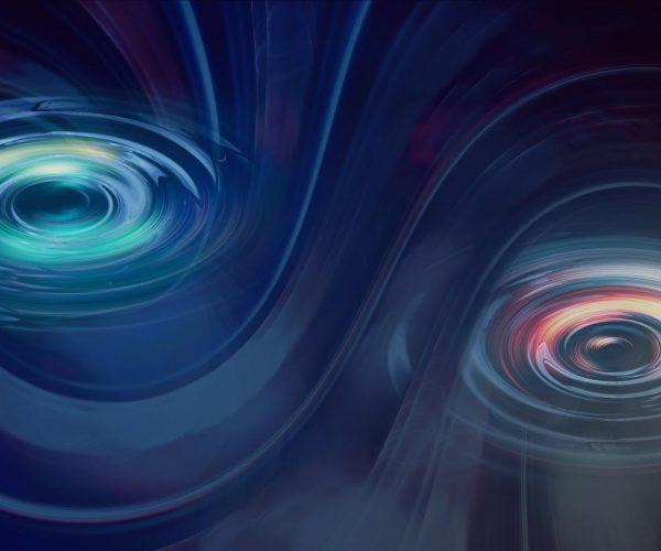 Quantum-Entanglement-Schematic